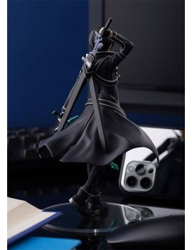 Sword Art Online Progressive: Aria of a Starless Night Pop Up Parade Statue Kirito 18 cm