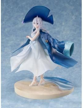 Wandering Witch: The Journey of Elaina PVC Statue 1/7 Elaina Summer One-Piece Dress Ver. 27 cm