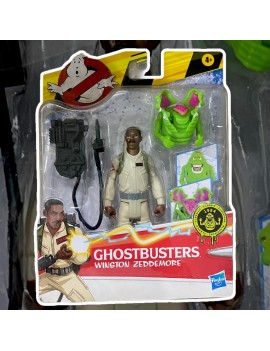 Ghostbusters Fright...
