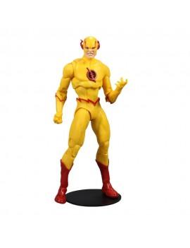 DC Multiverse Action Figure Reverse Flash 18 cm