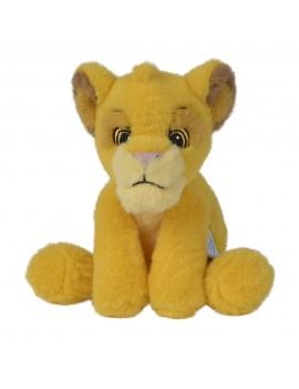 Disney Plush Figure Simba 25 cm
