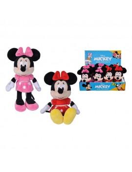 Disney Plush Figures Minnie 16 cm Display (12)