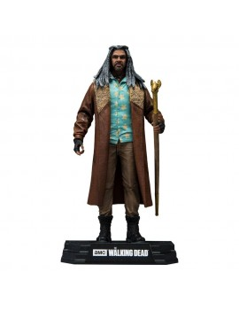 The Walking Dead TV Version Action Figure Ezekiel 18 cm