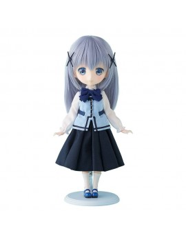 Is the Order a Rabbit? BLOOM Harmonia Humming Doll Chino 23 cm