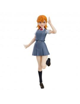 Love Live! Superstar!! Figma Action Figure Kanon Shibuya 13 cm
