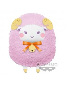 Obey Me! Big Sheep Plush Series Plush Figure Leviathan 18 cm