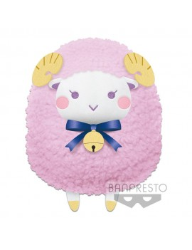 Obey Me! Big Sheep Plush Series Plush Figure Lucifer 18 cm