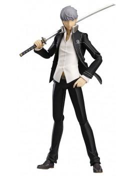 Persona 4 Arena Ultimax Figma Action Figure Yu Narukami 15 cm