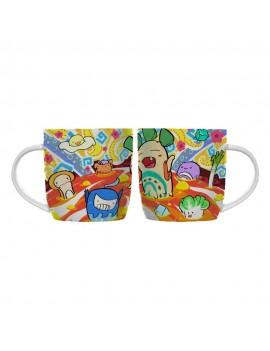 Biomutant Mug Soup Party