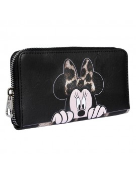 Disney Essential Wallet Minnie Mouse Classic