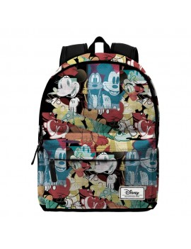 Disney HS Backpack Mickey Mouse Buddies