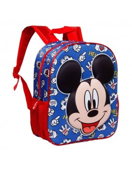 Disney Kids Backpack Mickey Mouse