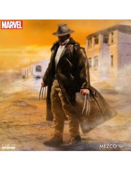 Marvel Universe Old Man Logan Action Figure 1/12 One:12
