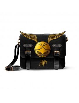 Harry Potter Satchel Shoulder Bag Wings