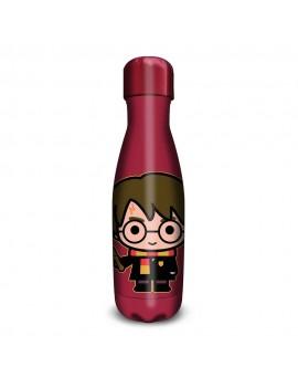 Harry Potter Vacuum Flask Chibi Harry Potter