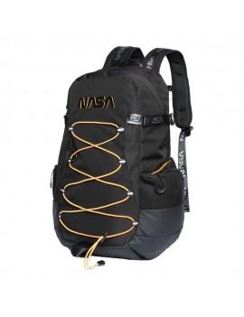 NASA Pro Backpack Neon Logo