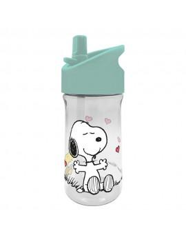 Peanuts Childrens Water Bottle Kids