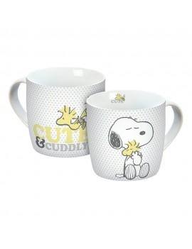 Peanuts Mug Cute & Cuddly