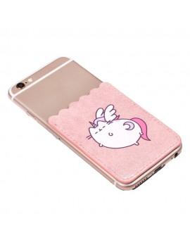 Pusheen Phone pocket Unicorn