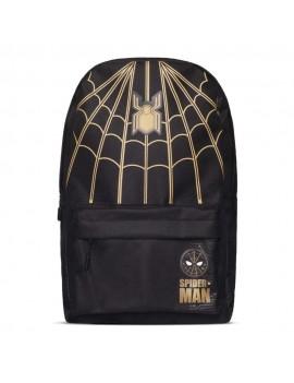 Spider-Man: No Way Home Backpack Black Suit