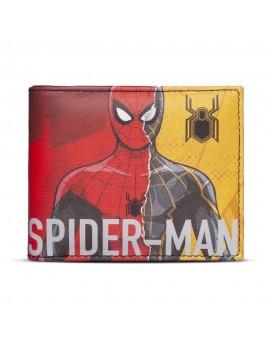 Spider-Man: No Way Home Bifold Wallet Alter Ego