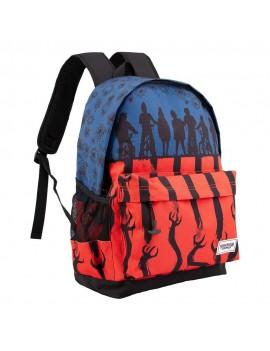 Stranger Things HS Backpack Flag