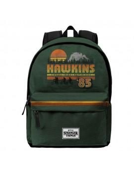 Stranger Things HS Backpack Hawkins 85