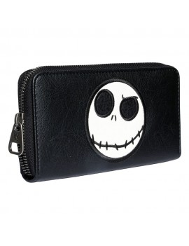 The Nightmare Before Christmas Essential Wallet Jack Face