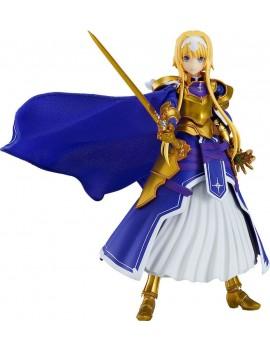Sword Art Online: Alicization: War of Underworld Figma Action Figure Alice Synthesis Thirty 14 cm