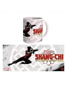 Shang-Chi and the Legend of the Ten Rings Mug Kick