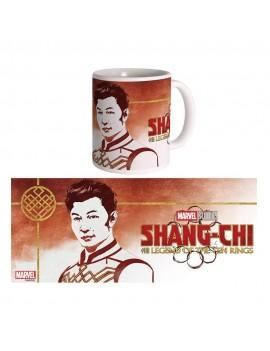 Shang-Chi and the Legend of the Ten Rings Mug Shang Chi