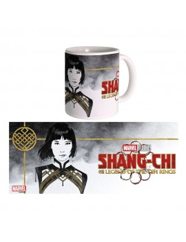 Shang-Chi and the Legend of the Ten Rings Mug Xialing