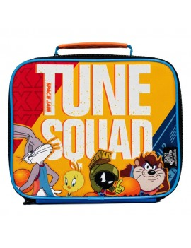 Space Jam Lunch Bag Tune Squad