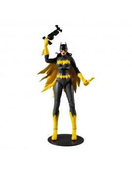 DC Multiverse Action Figure Batgirl Batman: Three Jokers 18 cm