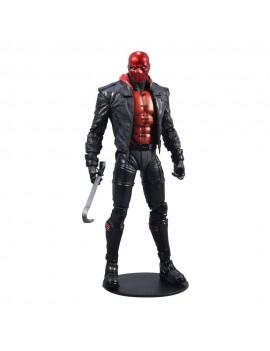 DC Multiverse Action Figure Red Hood Batman: Three Jokers 18 cm