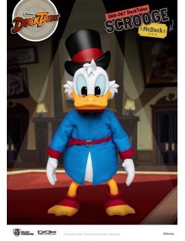 DuckTales Dynamic 8ction Heroes Action Figure 1/9 Scrooge McDuck 16 cm