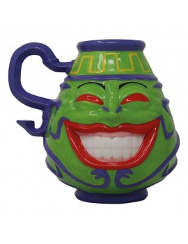 Yu-Gi-Oh! Collectible Tankard Pot of Greed Limited Edition