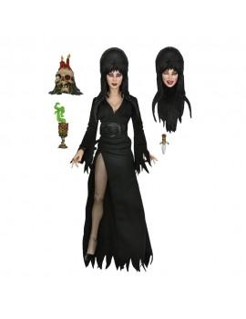 Elvira, Mistress of the Dark Clothed Action Figure 20 cm