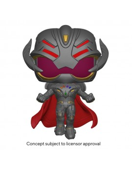 What If...? POP! Animation Vinyl Figure The Almighty 9 cm