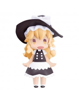 Touhou Project HELLO! GOOD SMILE Action Figure Marisa Kirisame 10 cm
