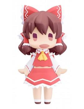 Touhou Project HELLO! GOOD SMILE Action Figure Reimu Hakurei 10 cm