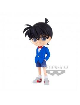 Case Closed Q Posket Mini Figure Conan Edogawa II Ver. A 13 cm