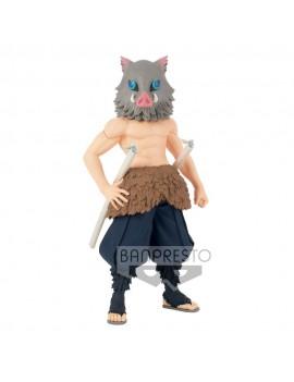 Demon Slayer: Kimetsu no Yaiba Grandista PVC Statue Inosuke Hashibira 24 cm