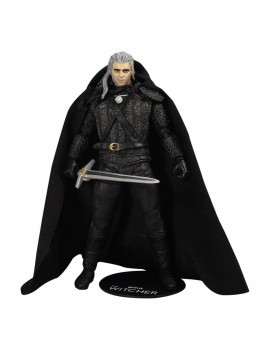 The Witcher Action Figure Geralt of Rivia 18 cm