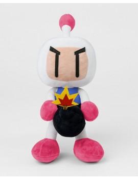 Bomberman Plush Figure Bomberman 37 cm