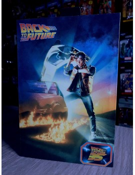 Back to the Future Action...