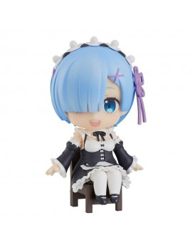 Re:Zero Starting Life in Another World Nendoroid Swacchao! Figure Rem 9 cm