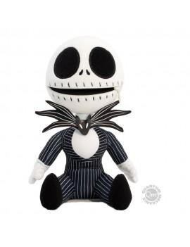 Nightmare Before Christmas Zippermouth Plush Figure Jack Skellington 23 cm