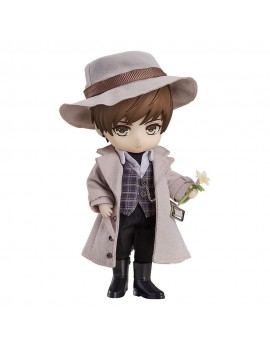 Love & Producer Nendoroid Doll Action Figure Bai Qi: Min Guo Ver. 14 cm