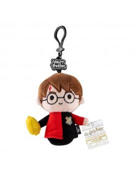 Harry Potter Plush Keychain Harry Triwizard 8 cm